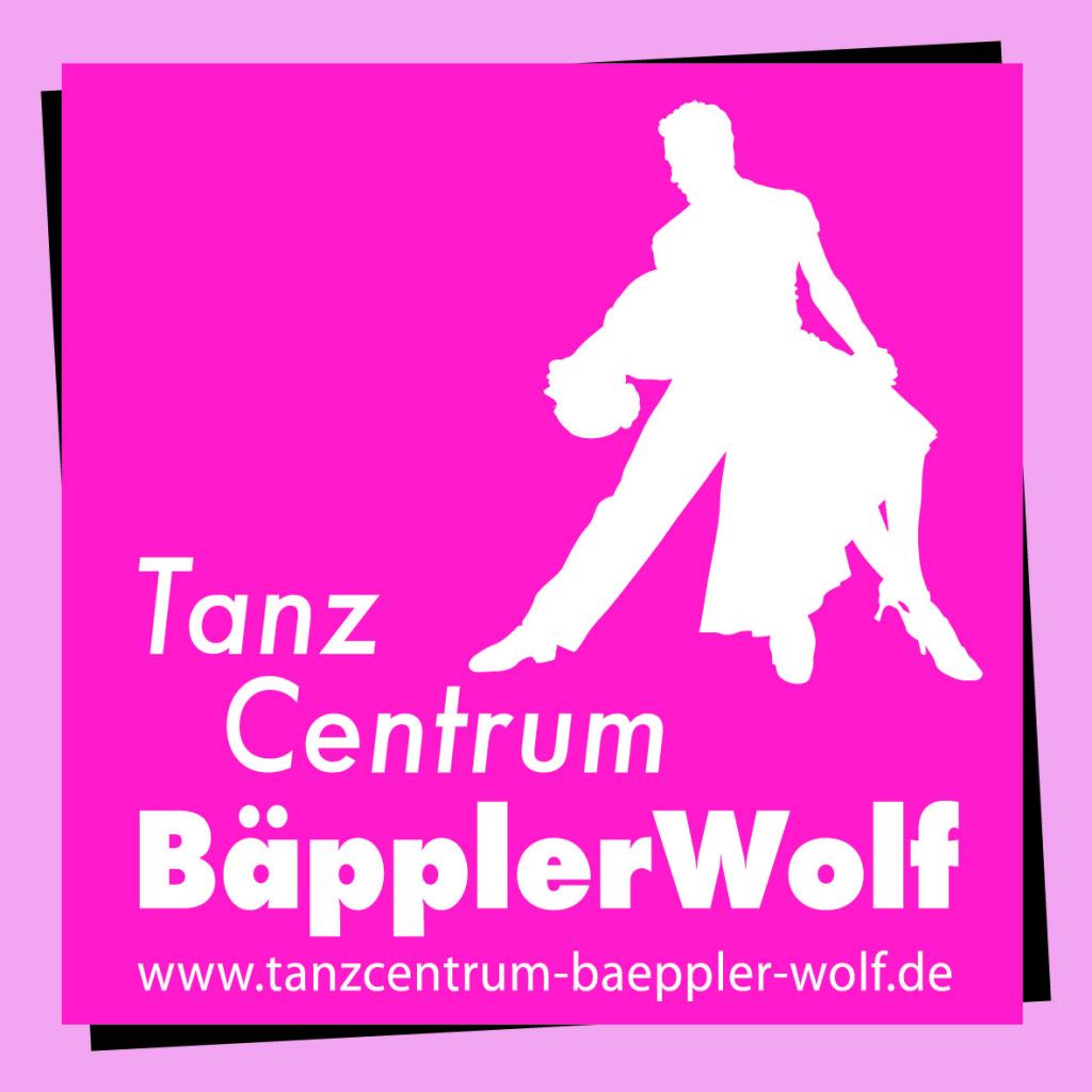 Tanzschule BäpplerWolf.indd